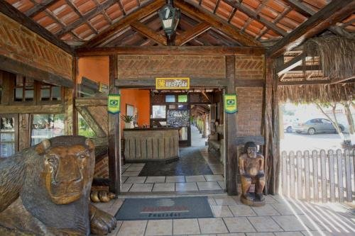 Travel Inn Quari Quara - фото 16