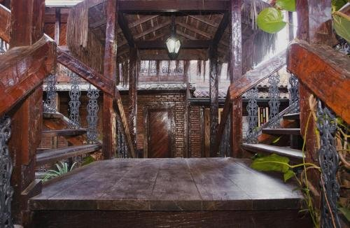 Travel Inn Quari Quara - фото 17