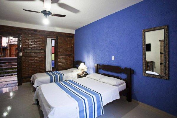 Travel Inn Quari Quara - фото 2