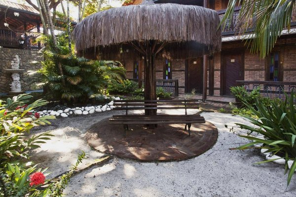 Travel Inn Quari Quara - фото 21