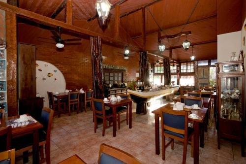 Travel Inn Quari Quara - фото 9