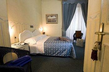Hotel Victoria - фото 1