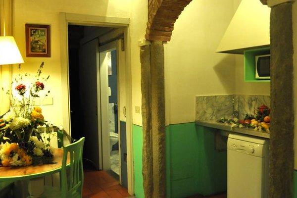 Antica Sosta Dei Viandanti - фото 9