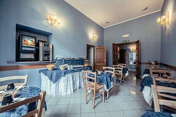 Hotel Duca D'Aosta - фото 10