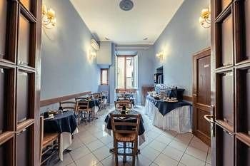 Hotel Duca D'Aosta - фото 11