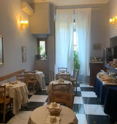 Hotel Duca D'Aosta - фото 13