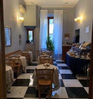 Hotel Duca D'Aosta - фото 14