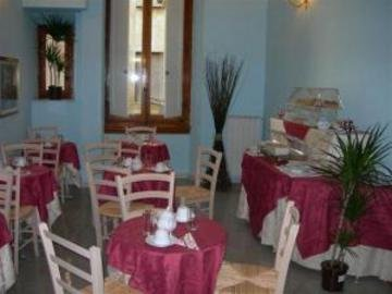 Hotel Duca D'Aosta - фото 15