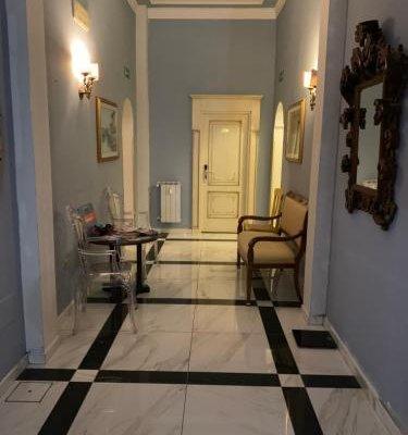 Hotel Duca D'Aosta - фото 16