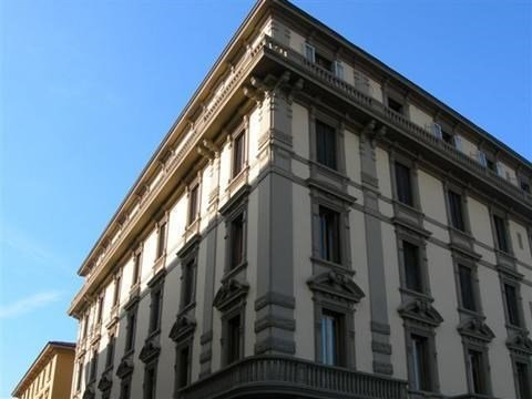 Hotel Duca D'Aosta - фото 22