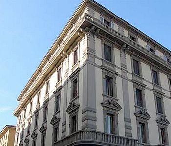 Hotel Duca D'Aosta - фото 23