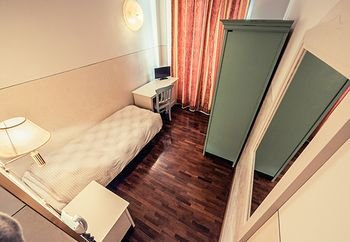 Hotel Duca D'Aosta - фото 3