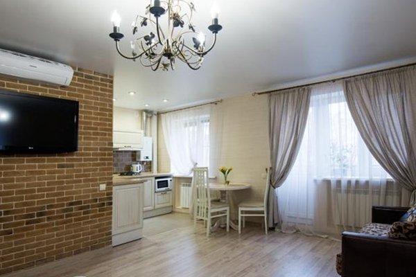 GomelHome Apartments - фото 8