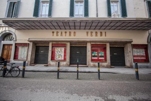A Teatro B&B - фото 20
