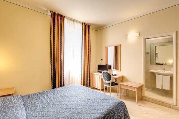 Hotel Anna's - фото 1
