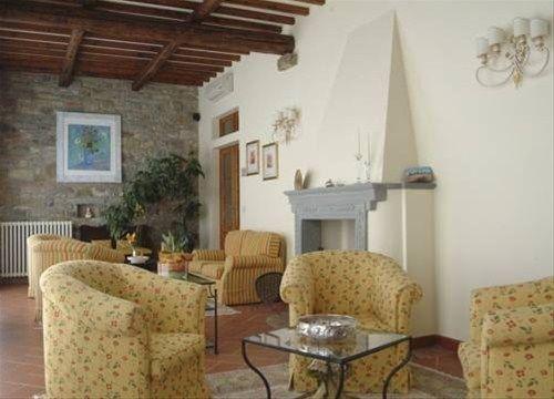 Гостиница «Podere La Valle», Сесто-Фьорентино