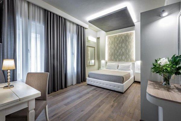 Blu Notte Guest House - фото 12