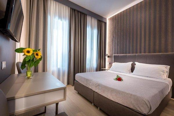 Blu Notte Guest House - фото 7