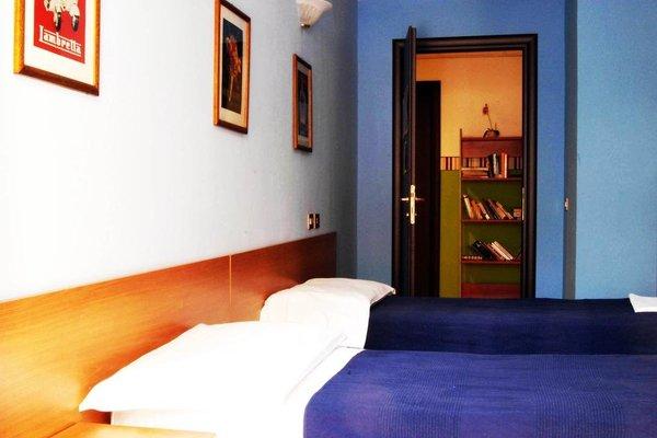 Hostel Gallo D'oro - фото 20