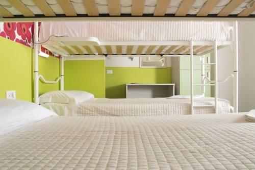 Hostel Gallo D'oro - фото 1