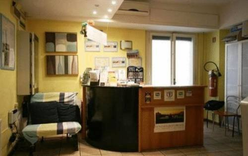 Hostel Gallo D'oro - фото 11