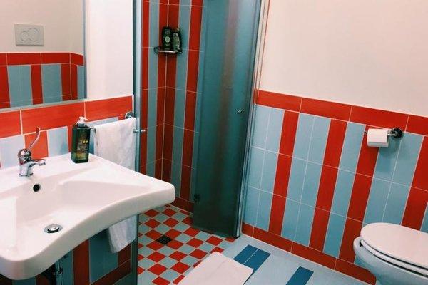 Hostel Gallo D'oro - фото 14