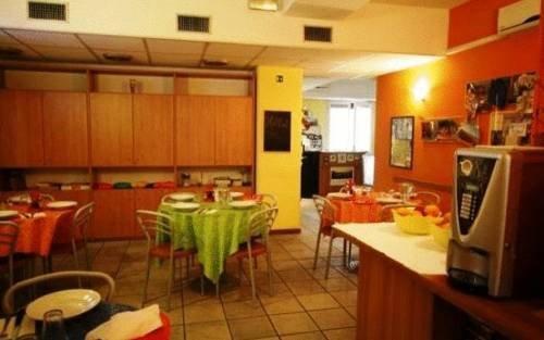 Hostel Gallo D'oro - фото 19