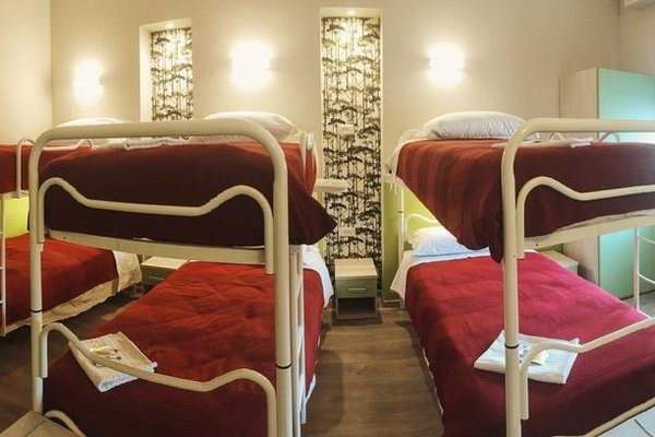 Hostel Gallo D'oro - фото 5