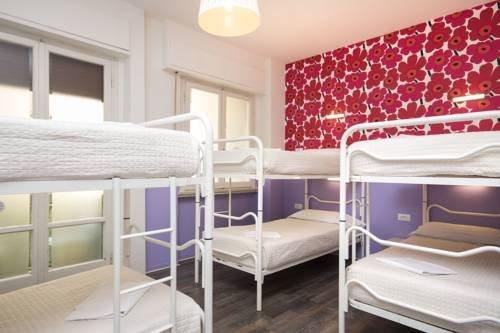 Hostel Gallo D'oro - фото 7
