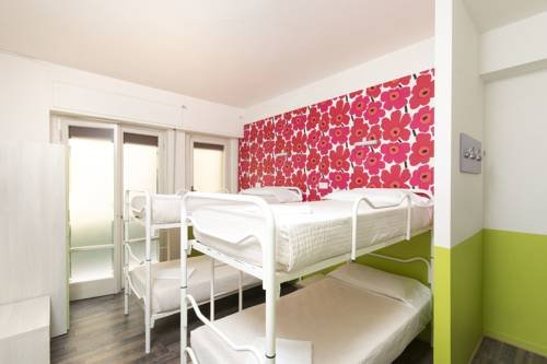 Hostel Gallo D'oro - фото 9