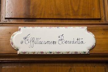Affittacamere Benedetta - фото 8