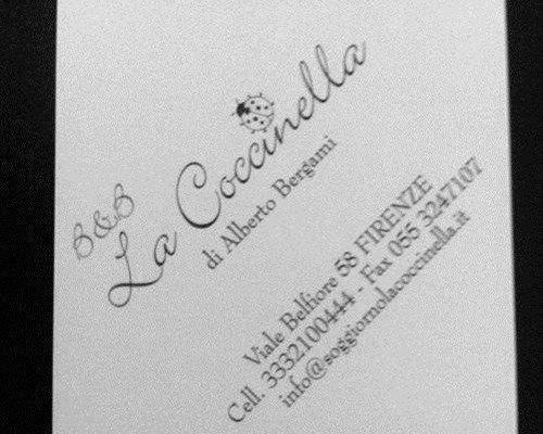 Soggiorno La Coccinella - фото 21