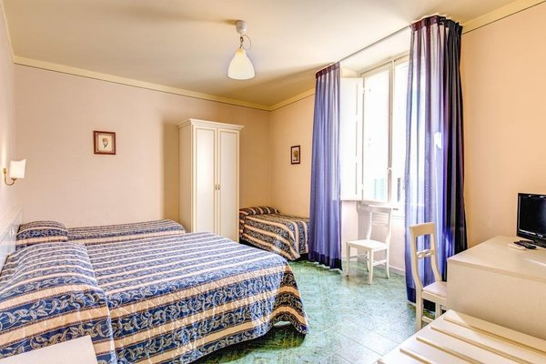 Hotel Marine - фото 2