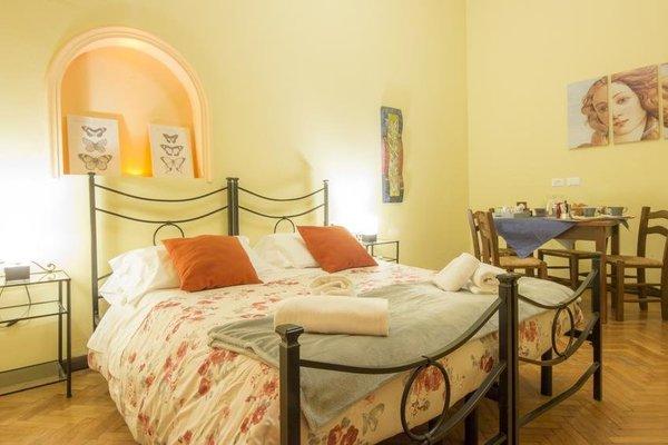 Ridolfi Guest House - фото 1