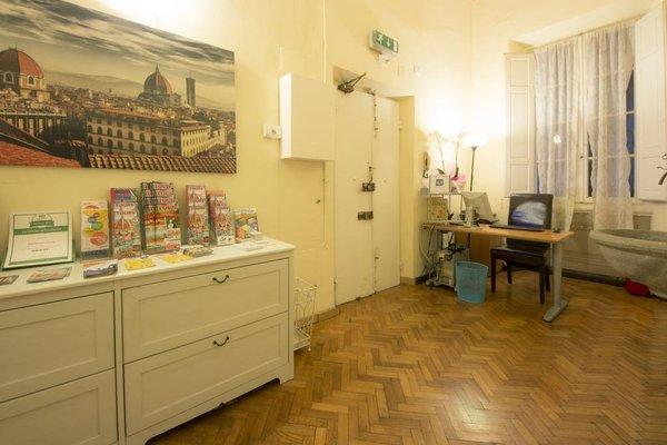 Ridolfi Guest House - фото 8