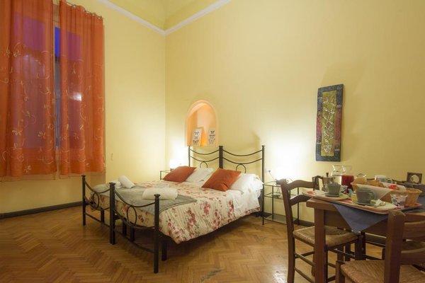 Ridolfi Guest House - фото 9