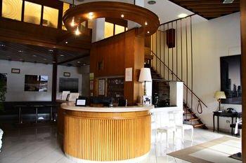 Hotel Alex - фото 19