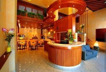 Hotel Alex - фото 20