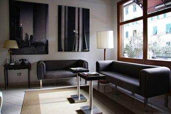Hotel Alex - фото 9