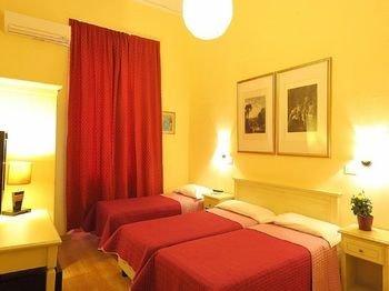 Hotel Savonarola - фото 0