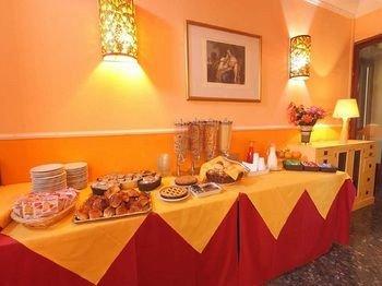 Hotel Savonarola - фото 13