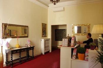 Hotel Savonarola - фото 18