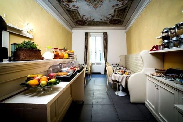 Hotel La Casa di Morfeo - фото 12
