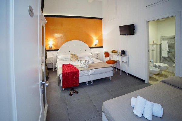 Hotel La Casa di Morfeo - фото 4