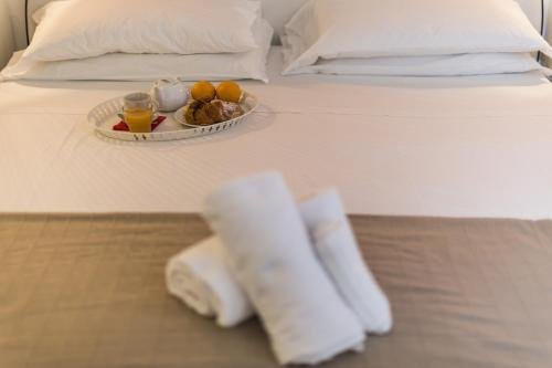 Hotel La Casa di Morfeo - фото 7