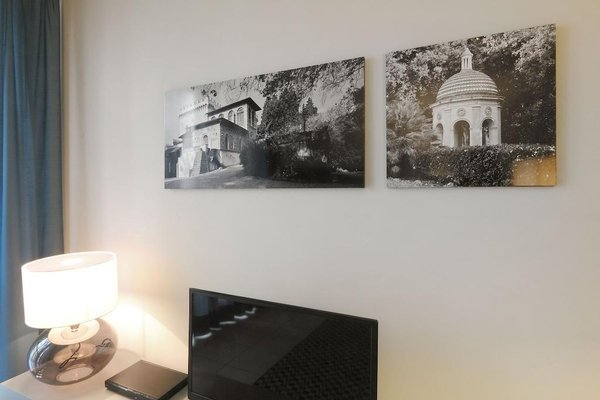 Residence Leopoldo - фото 20