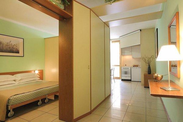Residence Leopoldo - фото 4