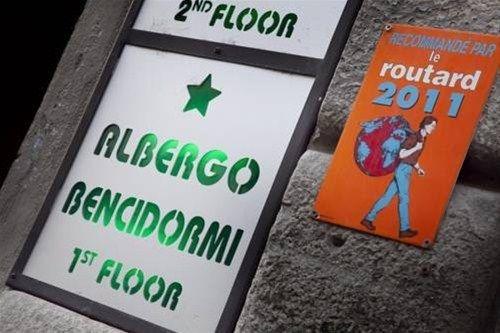Albergo Bencidormi - фото 15
