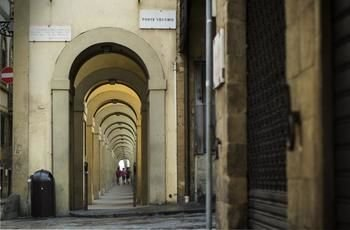 New Hostel Florence - фото 23