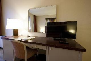 Hotel Executive - фото 10